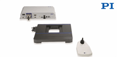 2016 Neuroscience Conference Debuts PI's Ultra-Stable Microscope XY Stage Packages