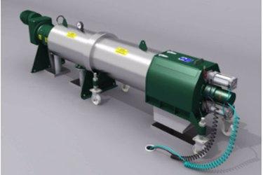 HydroSludgeScreen