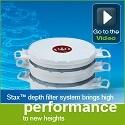 Pall StaxDisposable Depth Filter Platform