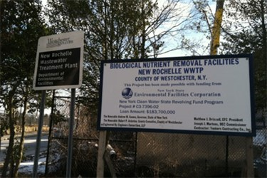 BIOSTYR® Improves Health of the Long Island Sound