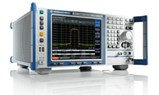 R&S FSV Signal Analyzer