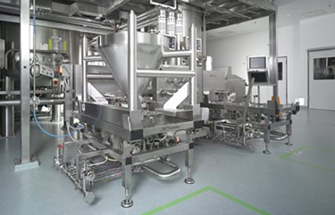 Containment Systems For Milling Systems