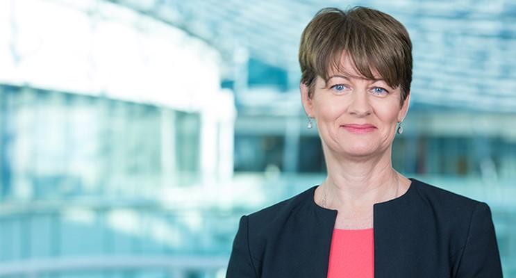 Deborah Waterhouse's Long Journey To CEO Of ViiV Healthcare