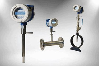 FT4X Thermal Gas Mass Flow Meter