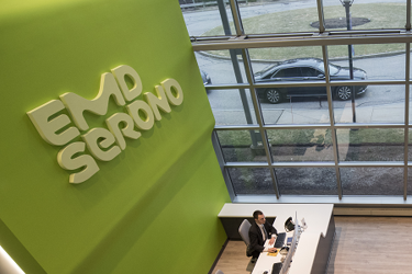 EMD-Serono-Lobby