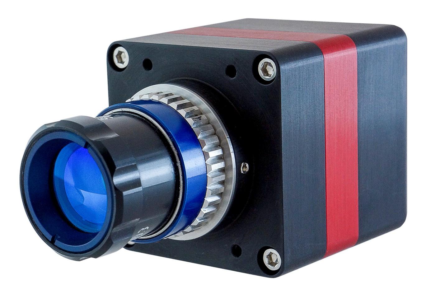 High resolution High Sensitivity Digital VIS-SWIR Camera Owl 1280
