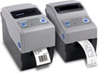 CG2 RFID Desktop Thermal Printer