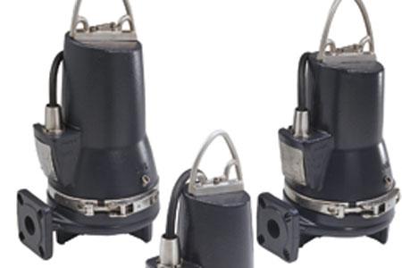 Grundfos SEG Grinder Pumps