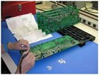 Build-to-Print Assembly and Testing Contract Manufacturing Services