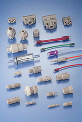 Miniature Inert Systems of Tubing and Components (MINSTAC)