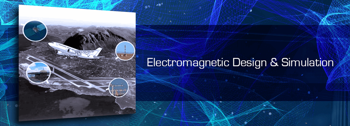 Electromagnetic Design And Management