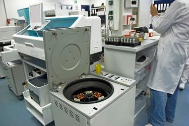Pharma Lab