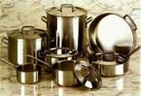 Catering (Inox) Cookware