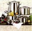Profiserie Cookware