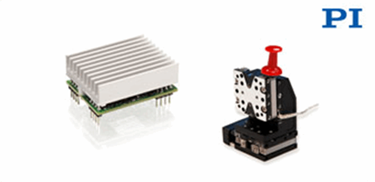 OEM Driver For Miniature Positioning Systems Is Small And Affordable
