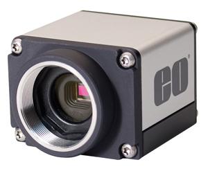 Edmund Optics Introduces GigE CMOS Machine Vision Cameras