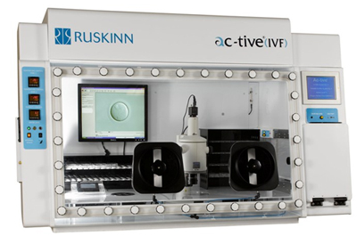 New IVF 'Lab In A Box' Increases Clinical Pregnancy Rates ...