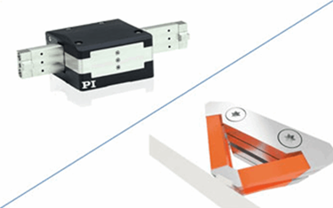 """""""V8 Power"""" And Nanometer Precision Positioning In PI's New Piezo Linear Motor"""