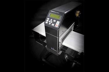 Metal Detector: Dual Wave (duw)