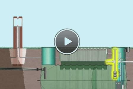 How The AdvanTex Treatment System Works