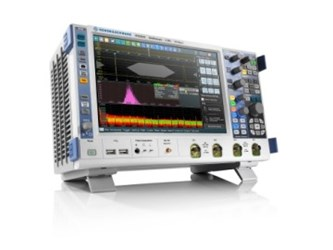 R&S RTO2000 Oscilloscope