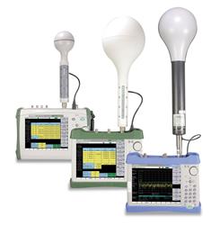 Electromagnetic Field Measurements: EMF Option 0444