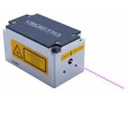 Qioptiq iFLEX-iRIS High-Resolution Compact Lasers