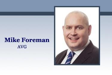 Mike Foreman