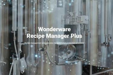 Recipe Manager Plus