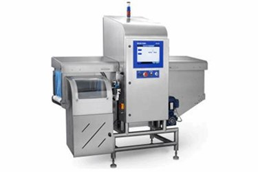 X-Ray Inspection Series from Mettler-Toledo Offers Adaptable Product Inspection for Flexibility