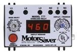 Overload Relays - Model 777