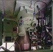 Agitated Media Mill