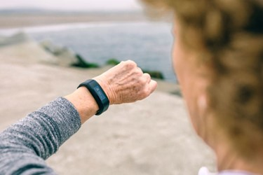 Has Fitbit Shown Us The Future Of Clinical Trials?