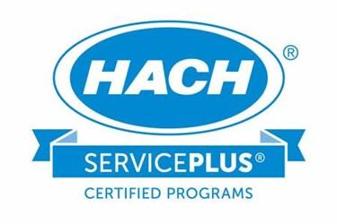 Hach Service Partnership Program