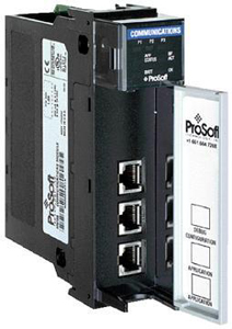 ProSoft Technology Offers ASCII Serial Connectivity For Allen