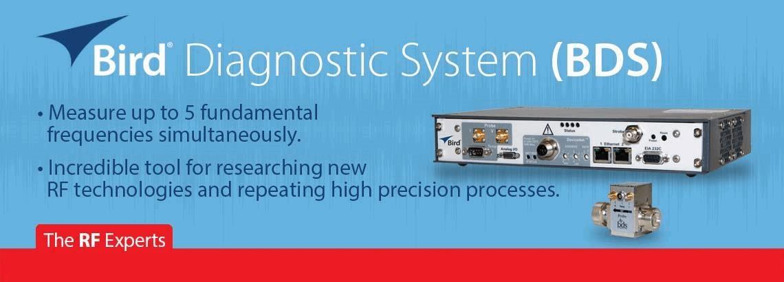 Bird Diagnostic System (BDS)