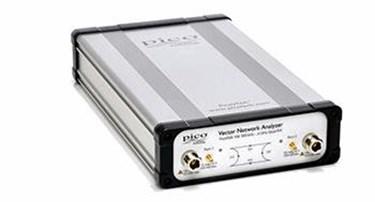 6 GHz Vector Network Analyzer: PicoVNA 106