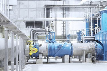 ABB Ability™ for Water Transmission
