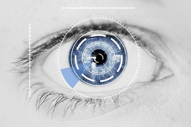 Your Higher Ed IT Clients May Be Adopting Iris Scans Over ID Cards