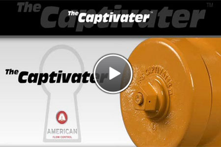 Introduction To The Captivator Locking Fire Hydrant Cap Video
