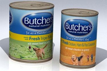 Butchers Pet Care Masters Demand Driven Manufacturing