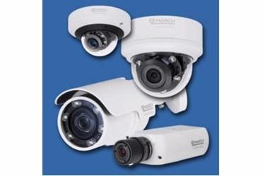 IP Cameras