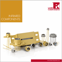 Infrared (IR) Laser Components Catalog