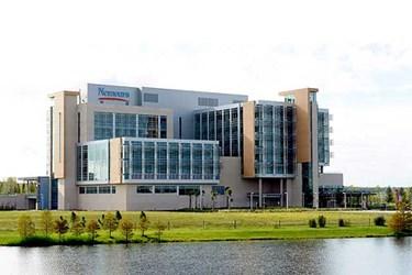 HTO Nemours Children's Hospital