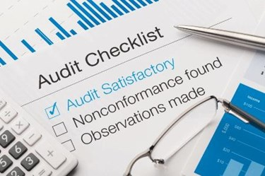 Four Steps To Conducting A Successful Data Integrity Audit