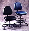 Class 10 ACE8030/ACE8040 Cleanroom ESD Chairs