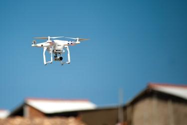 Aerial Camera - Drone