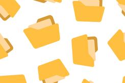 Folders-iStock-1165040211