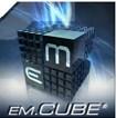 EM.CUBE 2013