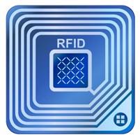 RFID as EAS